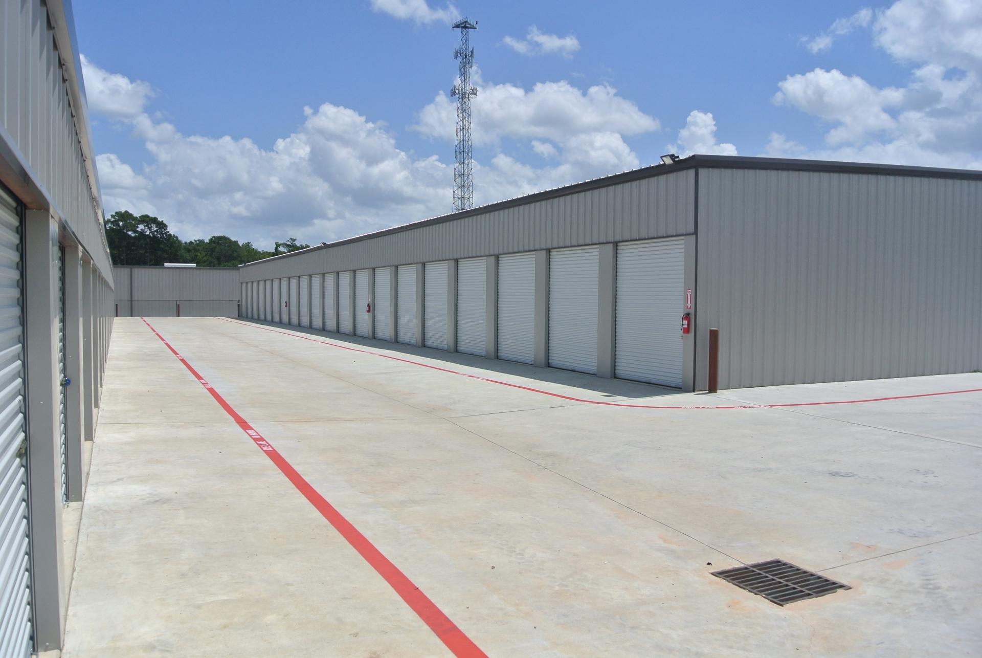 Blake Road Storage